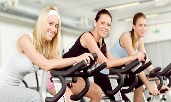 fitness benessere