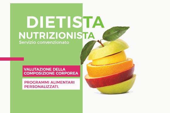 Nutrizionista Arezzo