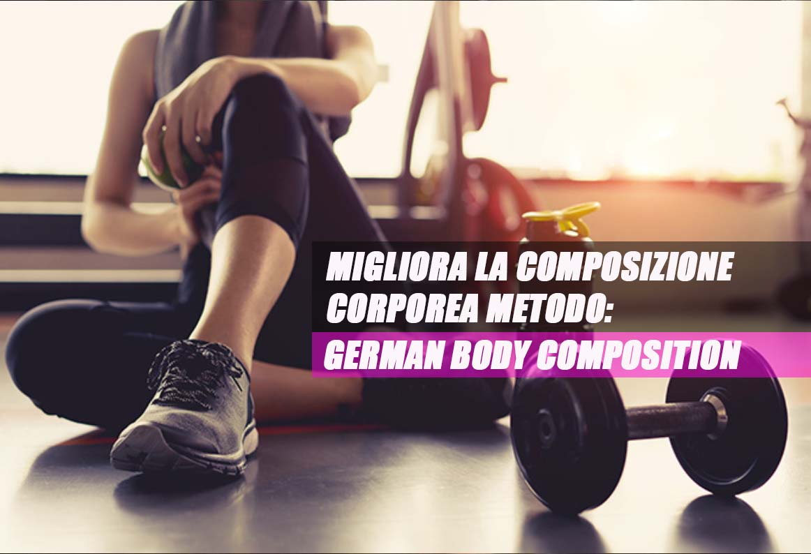 German Body Composition
