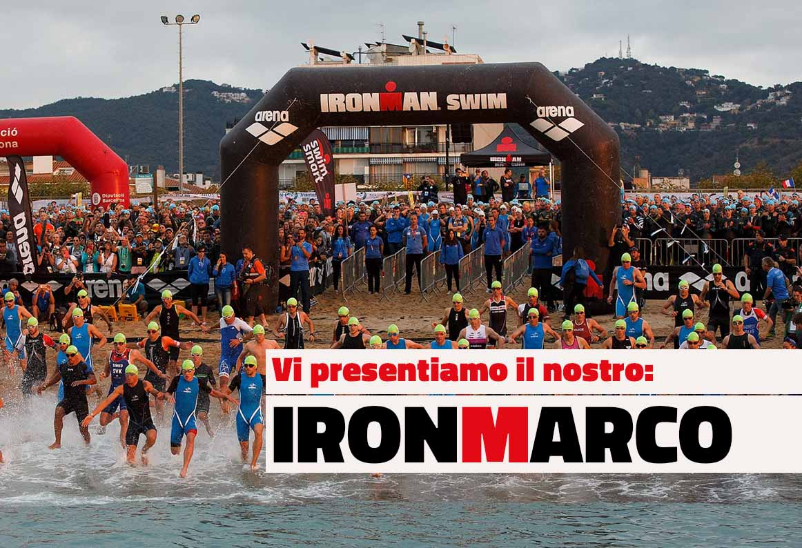 IronMarco